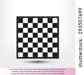 Chess Vector Icon