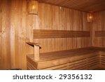 sauna   Shutterstock . vector #29356132