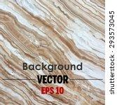 onyx marble texture vector...   Shutterstock .eps vector #293573045