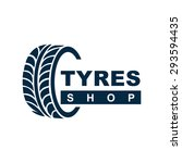 Tyre Shop Logo Design   Tyre...