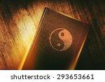 Taoism Book Of Harmony. Taoism...