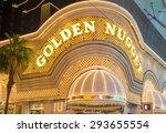 Las Vegas   May 17   The Golden ...
