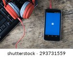 chiangmai  thailand  july 5 ...   Shutterstock . vector #293731559