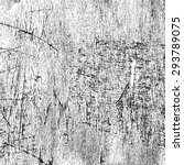 wood grunge grainy overlay... | Shutterstock . vector #293789075