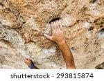 Climbing  Climb  Rock.