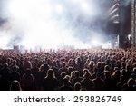 piestany  slovakia   june 26 ... | Shutterstock . vector #293826749
