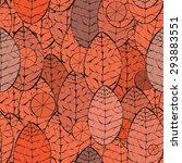 vector illustration of abstract ...   Shutterstock .eps vector #293883551