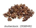 disposit greece nut insulated... | Shutterstock . vector #29389492