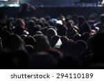 bontida   june 26  2015  crowd