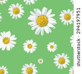 seamless vector pattern with...   Shutterstock .eps vector #294197951