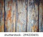 backgrounds patterns vintage... | Shutterstock . vector #294233651