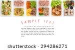 Sushi  Stir Fried Fish ...