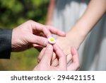 love | Shutterstock . vector #294421151