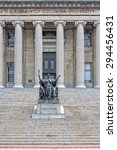 Columbia University Library In...