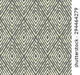 vector seamless pattern. modern ... | Shutterstock .eps vector #294464279