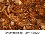 abstract gold silk background | Shutterstock . vector #29448520
