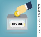 Tips Box