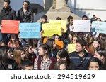 bodrum turkey march 12  2014 ... | Shutterstock . vector #294519629