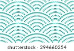 vector seamless pattern with...   Shutterstock .eps vector #294660254