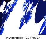 an artistic colored fractal... | Shutterstock . vector #29478124