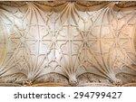 cordoba  spain   may 28  2015 ... | Shutterstock . vector #294799427
