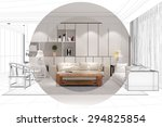 development and planing of...   Shutterstock . vector #294825854