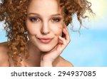 Women  Beauty  Human Face.