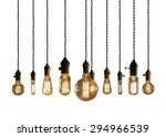 Decorative Antique Edison Styl...