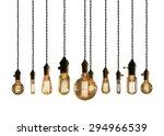 Decorative Antique Edison Styl...