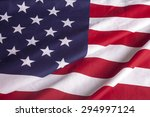 usa freedom country symbol of... | Shutterstock . vector #294997124