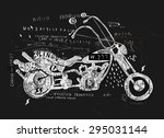 Image Of Motorcycle  Which Is...