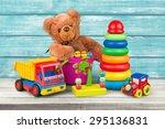 Toys  Kids  Child.