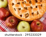 Apple Pie  Pie  Apple.