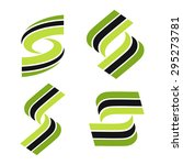 s logo | Shutterstock .eps vector #295273781