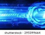 globe internet connecting | Shutterstock . vector #295399664
