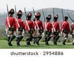 Revolutionary War (18th century)