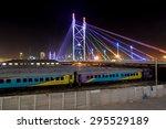 johannesburg  south africa  ... | Shutterstock . vector #295529189