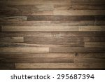 wood texture  background old... | Shutterstock . vector #295687394
