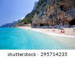 Cala Di Gabbiani Beach Near...