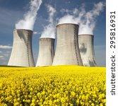 Nuclear Power Plant Dukovany...