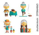 Vector Set Of Characters In ...