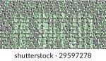 world financial crisis... | Shutterstock . vector #29597278