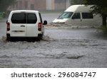 Car Rides In Heavy Rain On A...