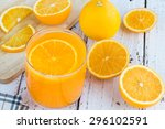 be cut to remove the orange... | Shutterstock . vector #296102591