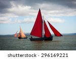 Traditional Wooden Boats Galwa...