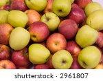 fruitage | Shutterstock . vector #2961807