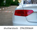 Stock photo car on road element of design 296200664