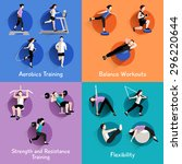 Fitness Aerobic Strength And...