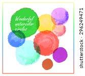 wonderful pastel colored