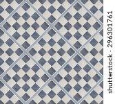 Seamless  Rhomboid Shape Tiles...